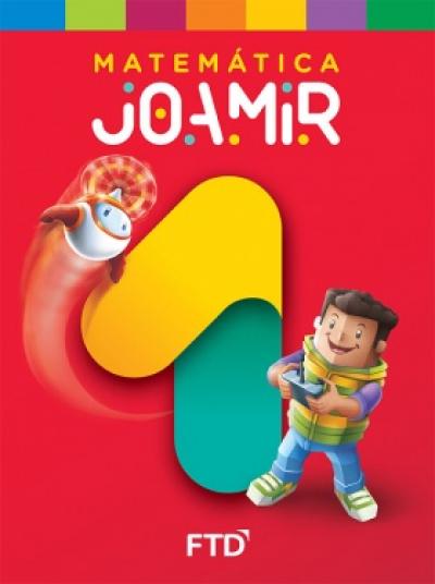 GRANDES AUTORES MATEMÁTICA (JOAMIR) VOLUME 1