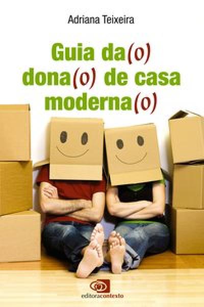 GUIA DA(O) DONA(O) DE CASA MODERNA(O)