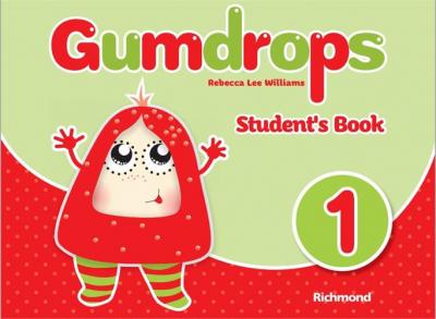 GUMDROPS 1 STDS BK