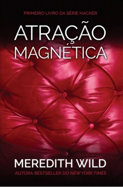 HACKER SERIES - ATRAÇAO MAGNETICA
