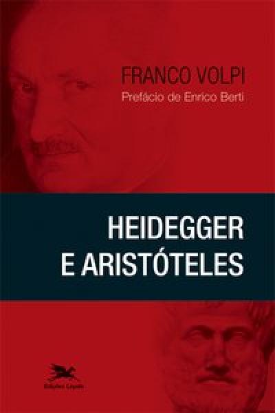 HEIDEGGER E ARISTÓTELES