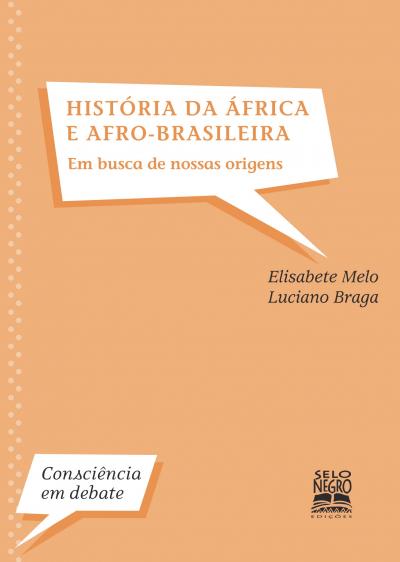 HISTÓRIA DA ÁFRICA E AFRO-BRASILEIRA