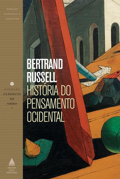 HISTÓRIA DO PENSAMENTO OCIDENTAL