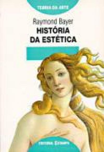 HISTORIA DA ESTETICA