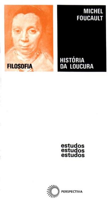 HISTORIA DA LOUCURA