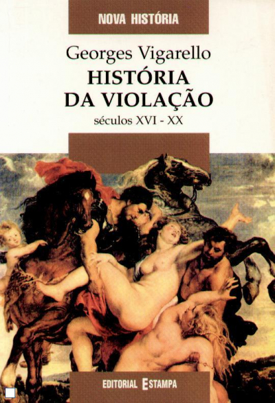 HISTORIA DA VIOLACAO - SECULOS XVI-XX