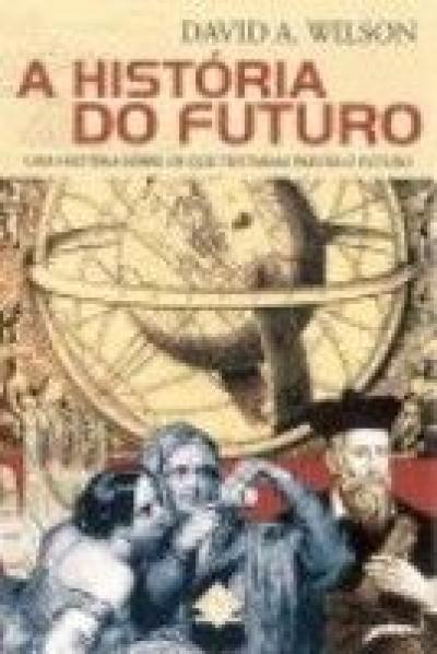HISTORIA DO FUTURO, A