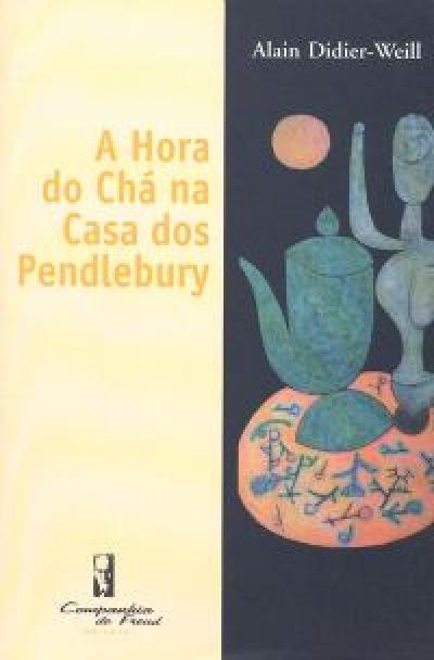 HORA DO CHA NA CASA DOS PENDLEBUR,  A - 1