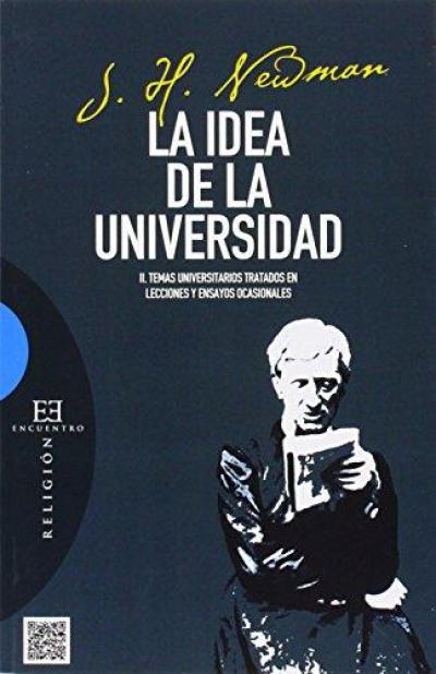 IDEA DE LA UNIVERSIDAD