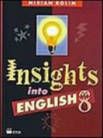INSIGHTS INTO ENGLISH - 8 CO