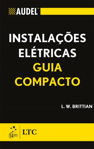 INSTALAÇÕES ELÉTRICAS - GUIA COMPACTO