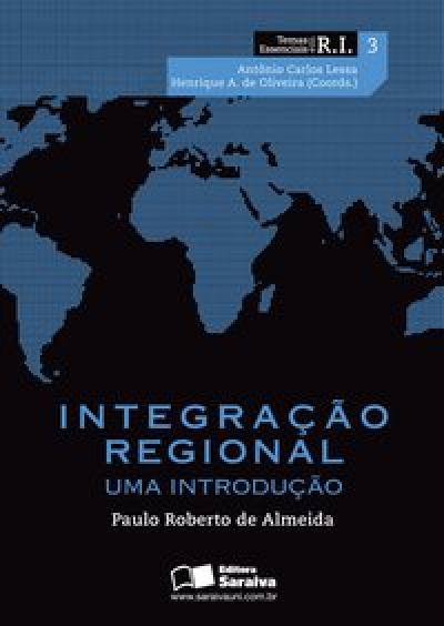 INTEGRACAO REGIONAL - VOL. 3 - EBOOK - 1