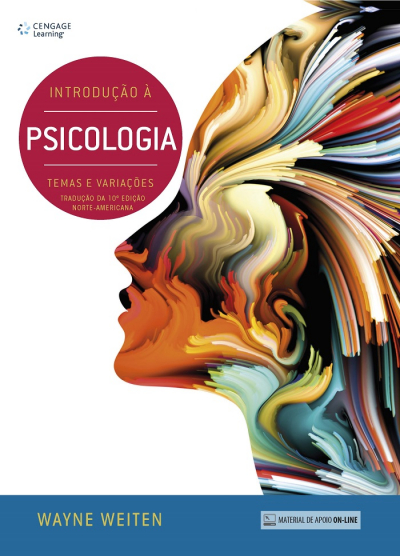 INTRODUÇAO A PSICOLOGIA - TEMAS E VARIAÇOES