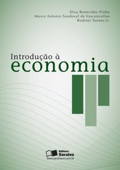 INTRODUCAO A ECONOMIA - EBOOK - 1