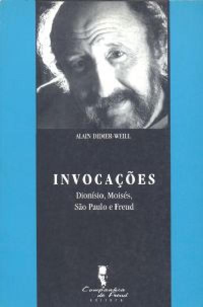 INVOCACOES - DIONISIO MOISES SAO PAULO E FREUD