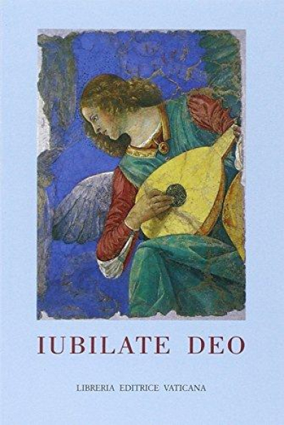IUBILATE DEO - 1ª
