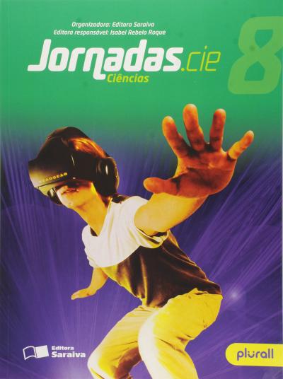 JORNADAS CIENCIAS - 8º ANO