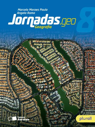 JORNADAS GEOGRAFIA - 8º ANO
