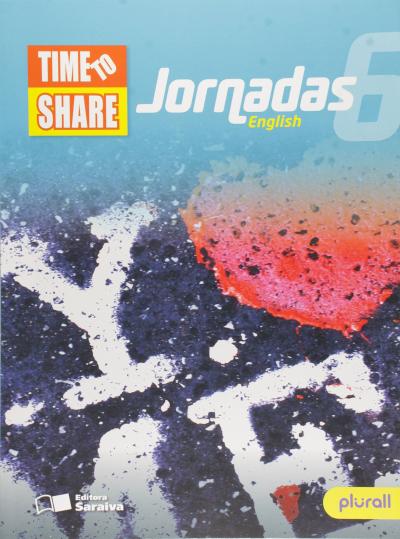 JORNADAS INGLES - 6º ANO