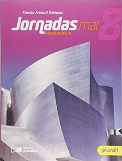 JORNADAS MATEMATICA - 8º ANO