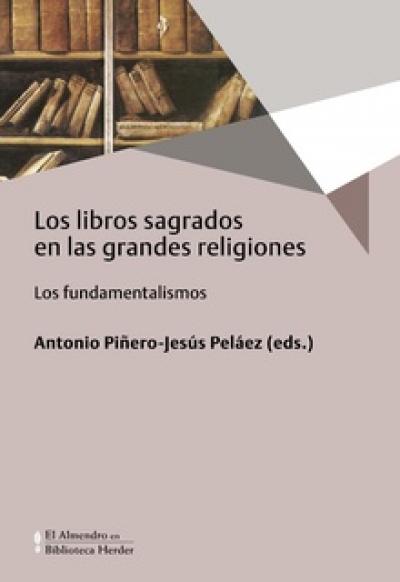 LIBROS SAGRADOS EN LAS GRANDES RELIGIONE