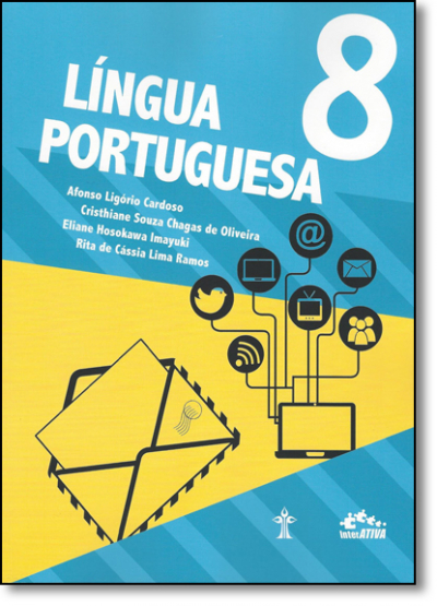 LINGUA PORTUGUESA INTERATIVA - 8º ANO
