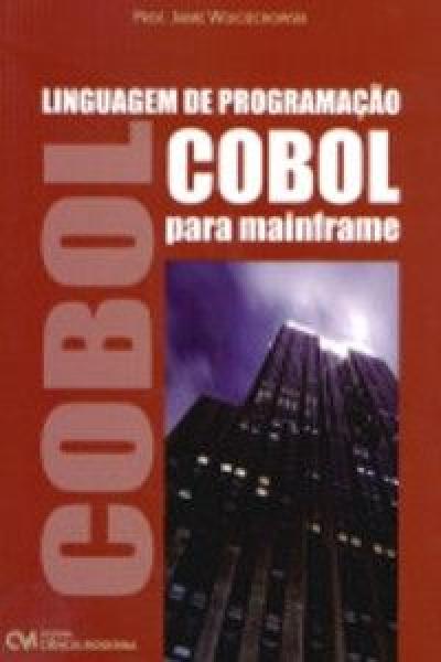 LINGUAGEM DE PROGRAMACAO COBOL PARA MAINFRAME