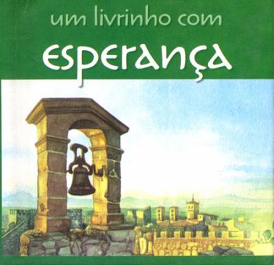 LIVRINHO COM ESPERANCA, UM - 1