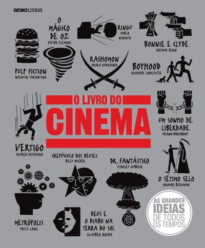 LIVRO DO CINEMA,O