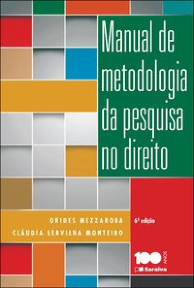 MANUAL DE METODOLOGIA DA PESQU - 6