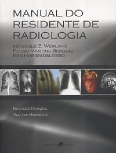 MANUAL DO RESIDENTE DE RADIOLOGIA - 2