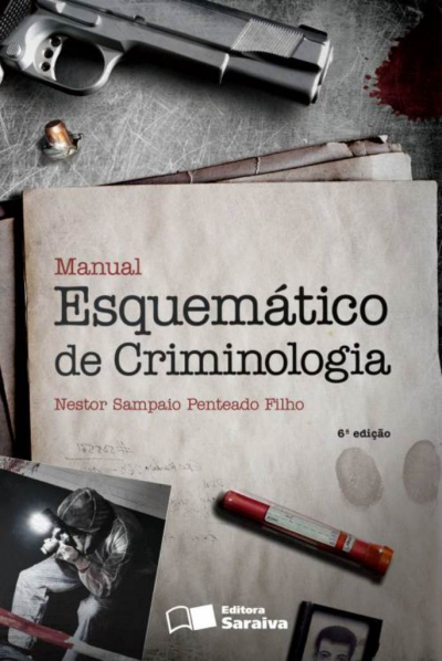 MANUAL ESQUEMATICO DE CRIMINOLOGIA