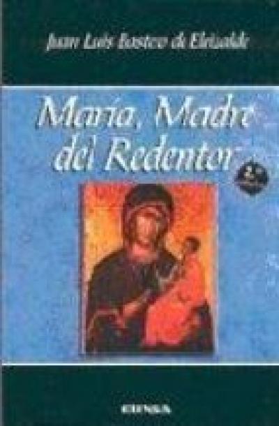 MARIA, MADRE DEL REDENTOR