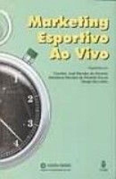 MARKETING ESPORTIVO AO VIVO - 1