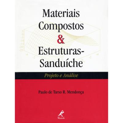MATERIAIS COMPOSTOS E ESTRUTURAS-SANDUÍCHE