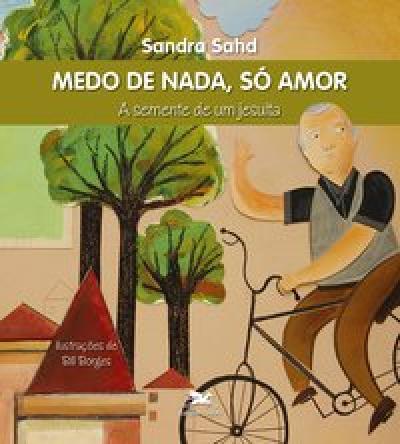 MEDO DE NADA, SÓ AMOR