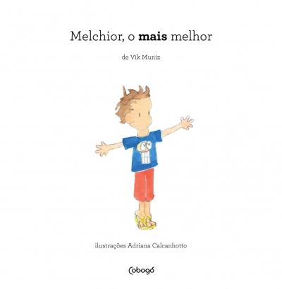 MELCHIOR O MAIS MELHOR - 1ª