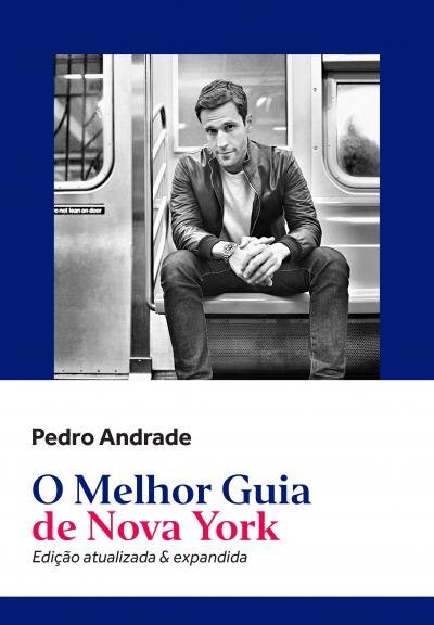 MELHOR GUIA DE NOVA YORK, O