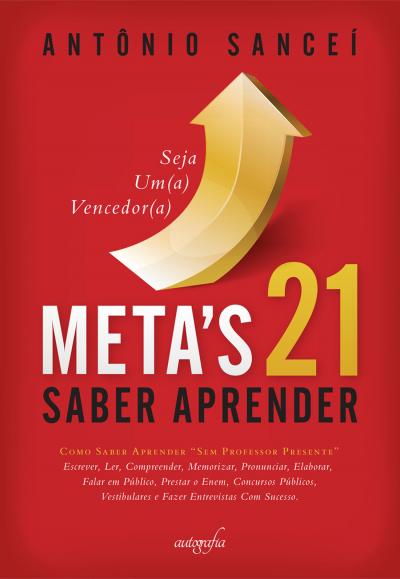 METAS 21 - SABER APRENDER
