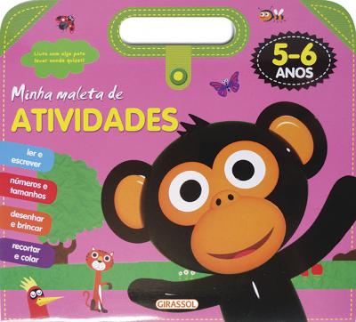MINHA MALETA DE ATIVIDADES 5-6 ANOS