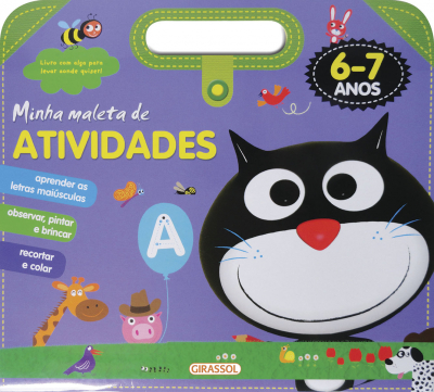 MINHA MALETA DE ATIVIDADES 6-7 ANOS