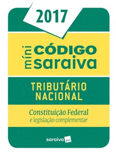 MINICÓDIGO TRIBUTÁRIO NACIONAL