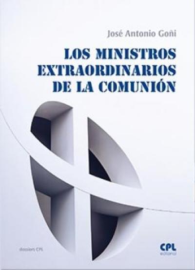 MINISTROS EXTRAORDINARIOS COMUNION