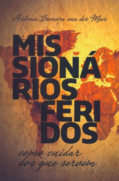 MISSIONARIOS FERIDOS
