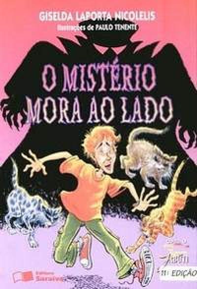 MISTERIO MORA AO LADO, O