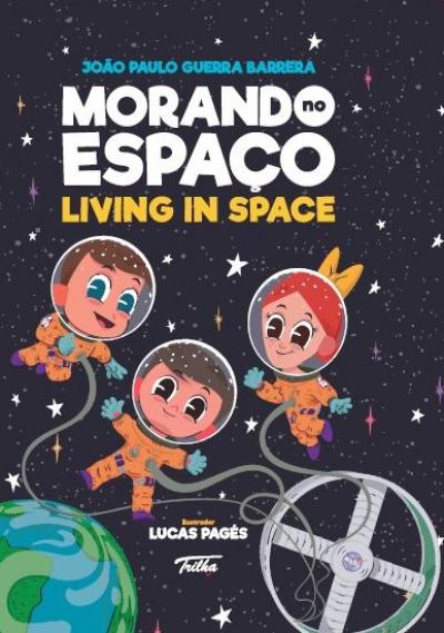 MORANDO NO ESPAÇO - LIVINGIN SPACE