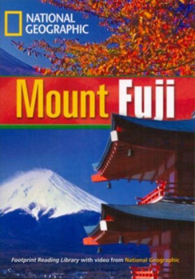 MOUNT FUJI - AMERICAN ENGLISH - LEVEL 4 - 1600 B1
