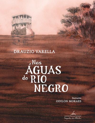 NAS ÁGUAS DO RIO NEGRO