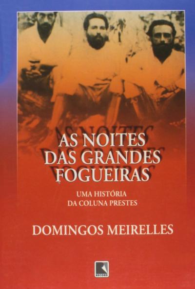 NOITES DAS GRANDES FOGUEIRAS, AS