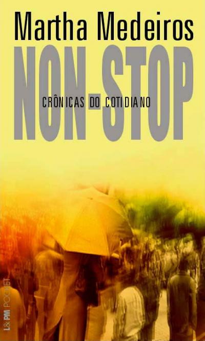 NON-STOP - Vol. 655